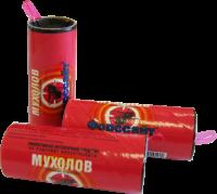 ФОРССАЙТ МУХОЛОВ